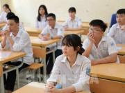 Đề tuyển sinh lớp 10 môn TOÁN 2021 Hà Nội